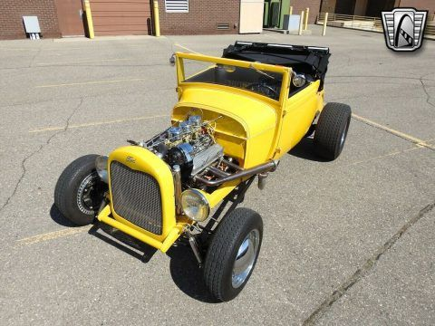1929 Ford for sale