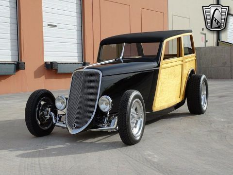 1933 Ford for sale