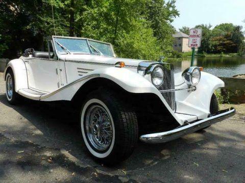1936 Mercedes Benz Marlene 2DR for sale