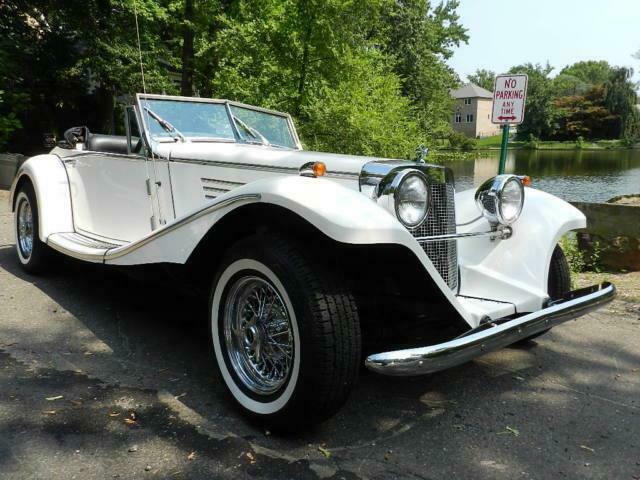1936 Mercedes Benz Marlene 2DR