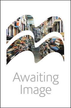 Book cover for 9781509838431