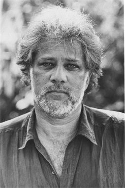 Image for Michael Ondaatje