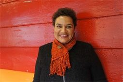 Image for Jackie Kay