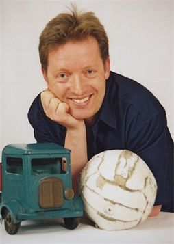 Paul Cookson