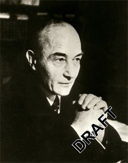 Image for Robert Musil