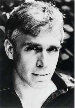 Michael Donaghy