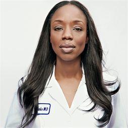 Image for Dr Nadine Burke Harris
