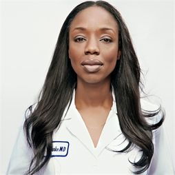 Dr Nadine Burke Harris