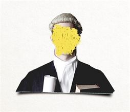 Image for The Secret Barrister