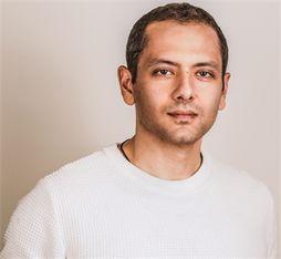Omar El Akkad