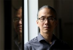 Image for Ted Chiang