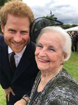 Madge Lambert