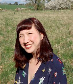 Image for Sharon King-Chai
