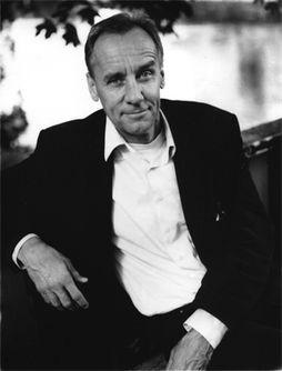Image for Håkan Nesser