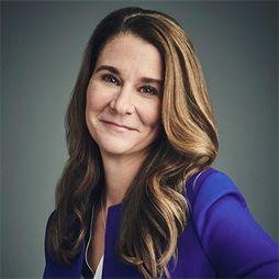 Image for Melinda Gates