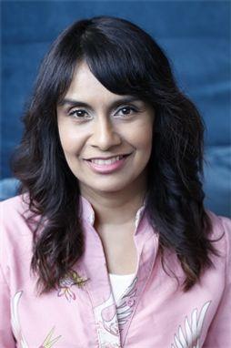 Image for Neema Shah