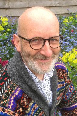 Nick Sharratt