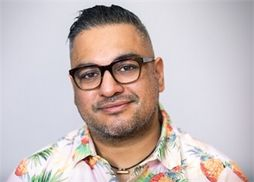 Image for Nikesh Shukla