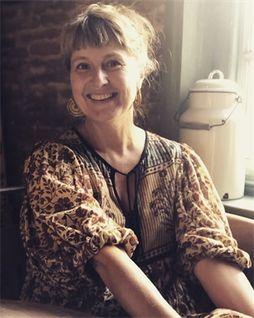 Jane Cabrera