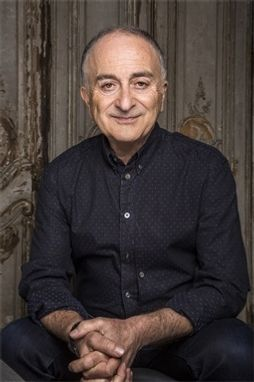 Image for Sir Tony Robinson