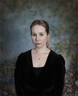 Thora Hjörleifsdóttir