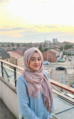 Image for Radiya Hafiza