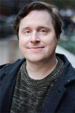 John Patrick Green