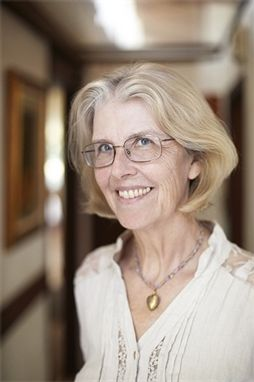 Image for Jane Smiley