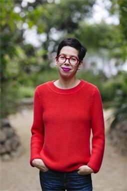 Ximena Vengoechea