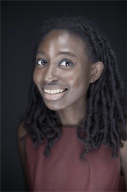 Image for Helen Oyeyemi