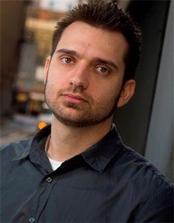 Ryan David Jahn