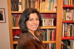 Image for Sita Brahmachari