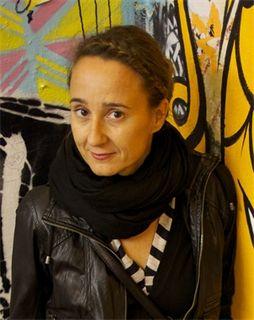 Natascha Rosenberg