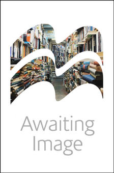 Book cover for 9780230761490