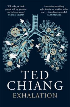 Ebook Exhalation Stories By Ted Chiang