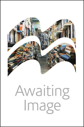 Book cover for 9780230735644
