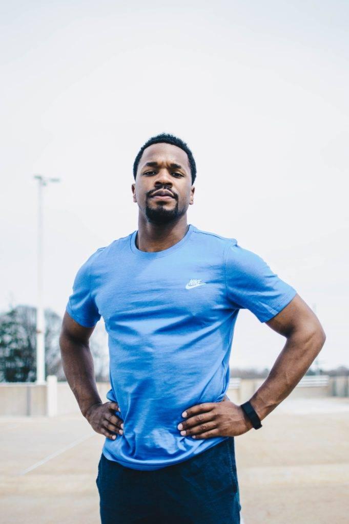 Running Gear for Beginners - T-shirt