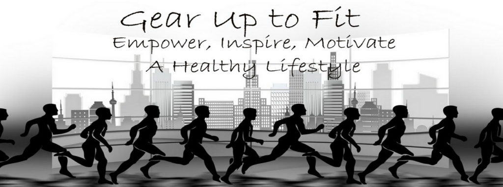 Gear Up to Fit