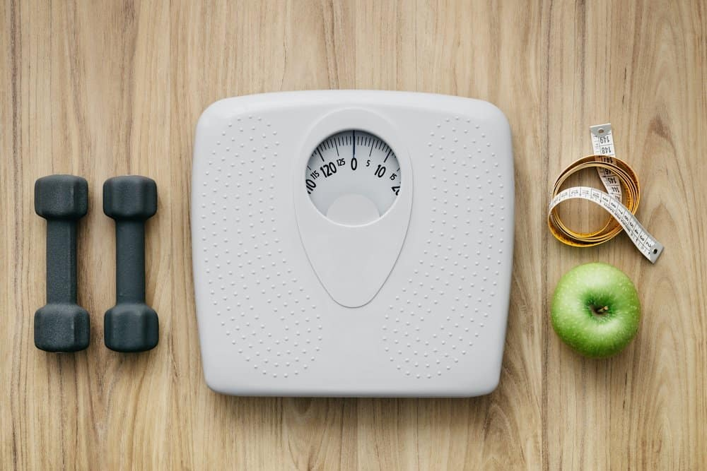 Weight loss and sports concept - Ideal Body Weight (IBW) Calculator