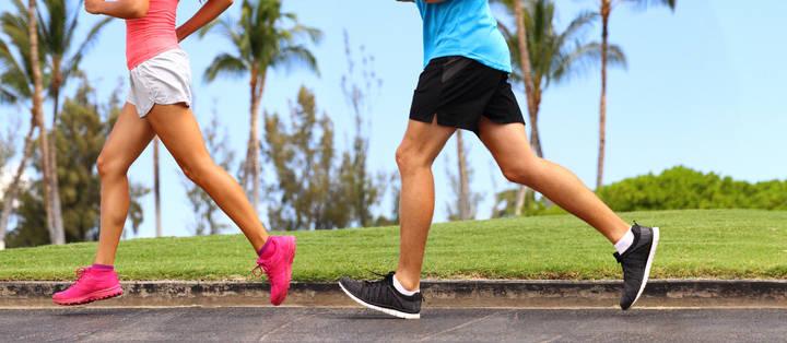 Different Running Shorts - Running Gear for Beginners