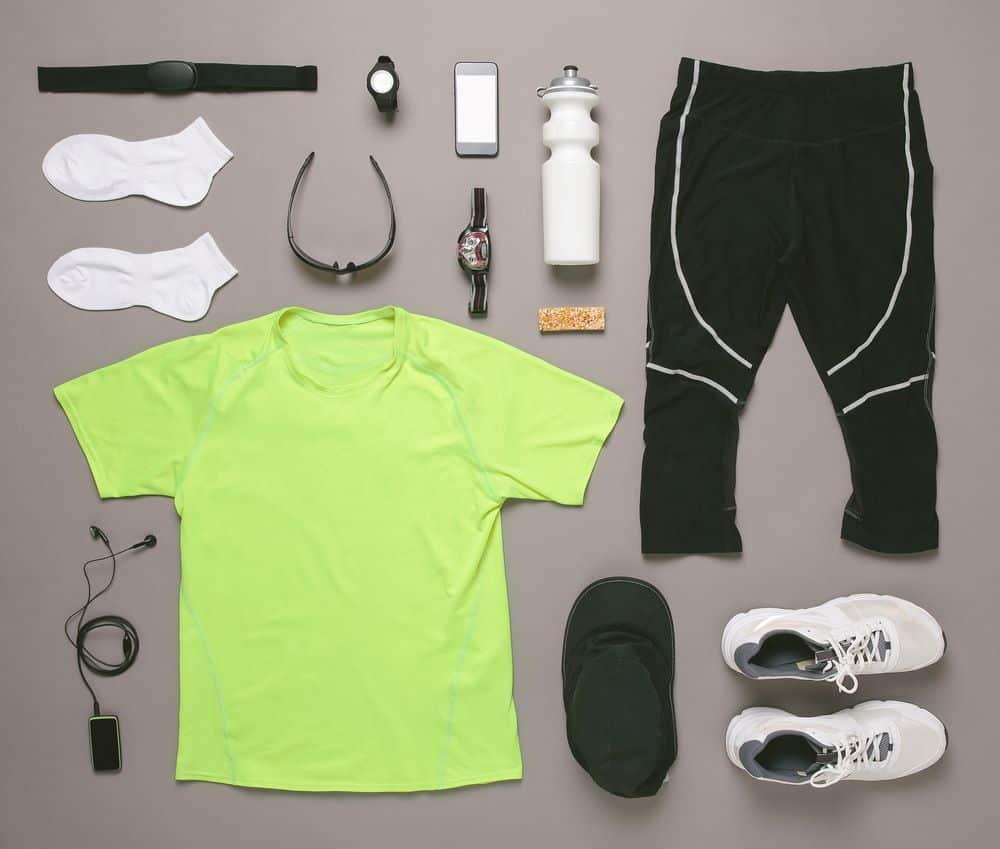 Running gear for runner - Running Gear for Beginners