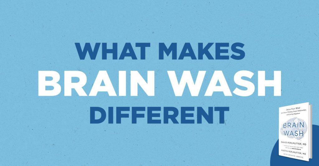 What Makes Brain Wash Different