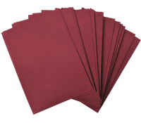 Invitation paper pocket envelopes bulk cardstock and more flat cards stopboris Image collections