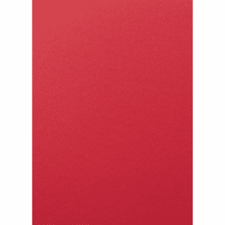 8.5 x 11 inch 25 Sheets 100Lb Cover Cherry Red Cardstock