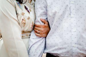 Beautiful wedding photoshoot in Medina Agadir