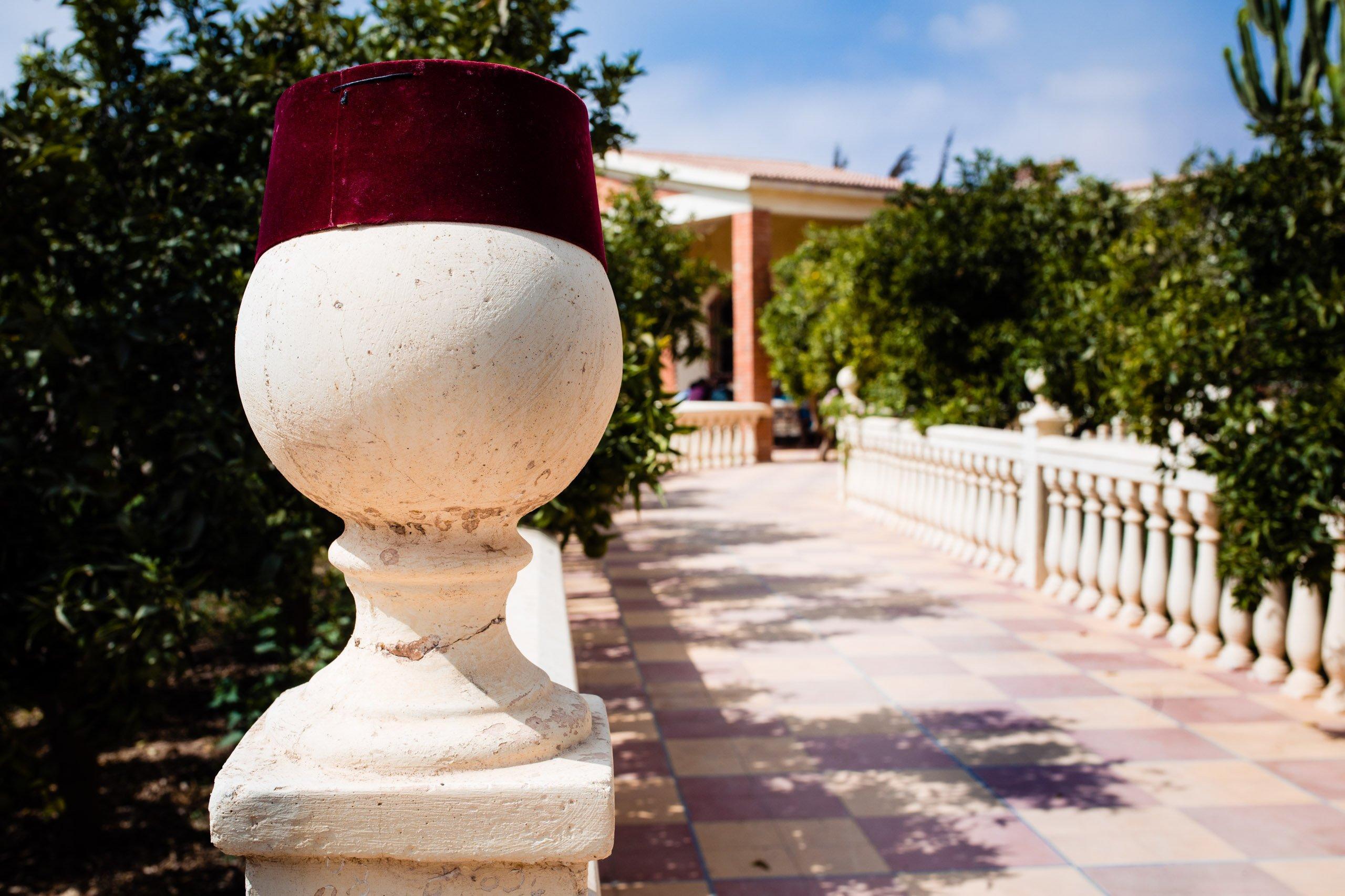 Photography of traditional Moroccan wedding in Agadir