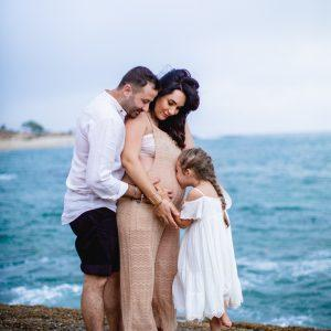 maternity photoshoot morocco by Paragon Expressions