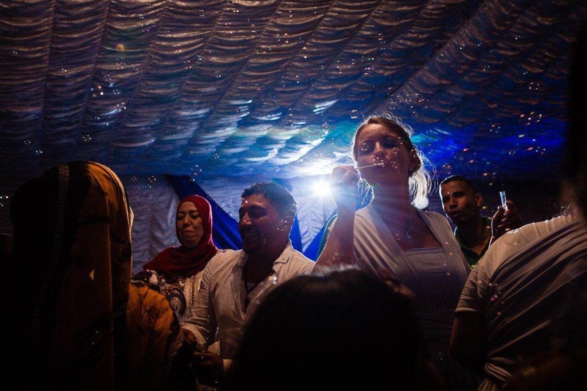 Wedding photography in Sidi Ifni