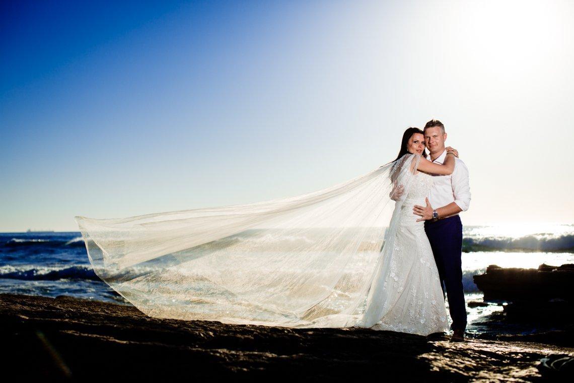 Professional photographer Morocco Agadir Honeymoon Photoshoot