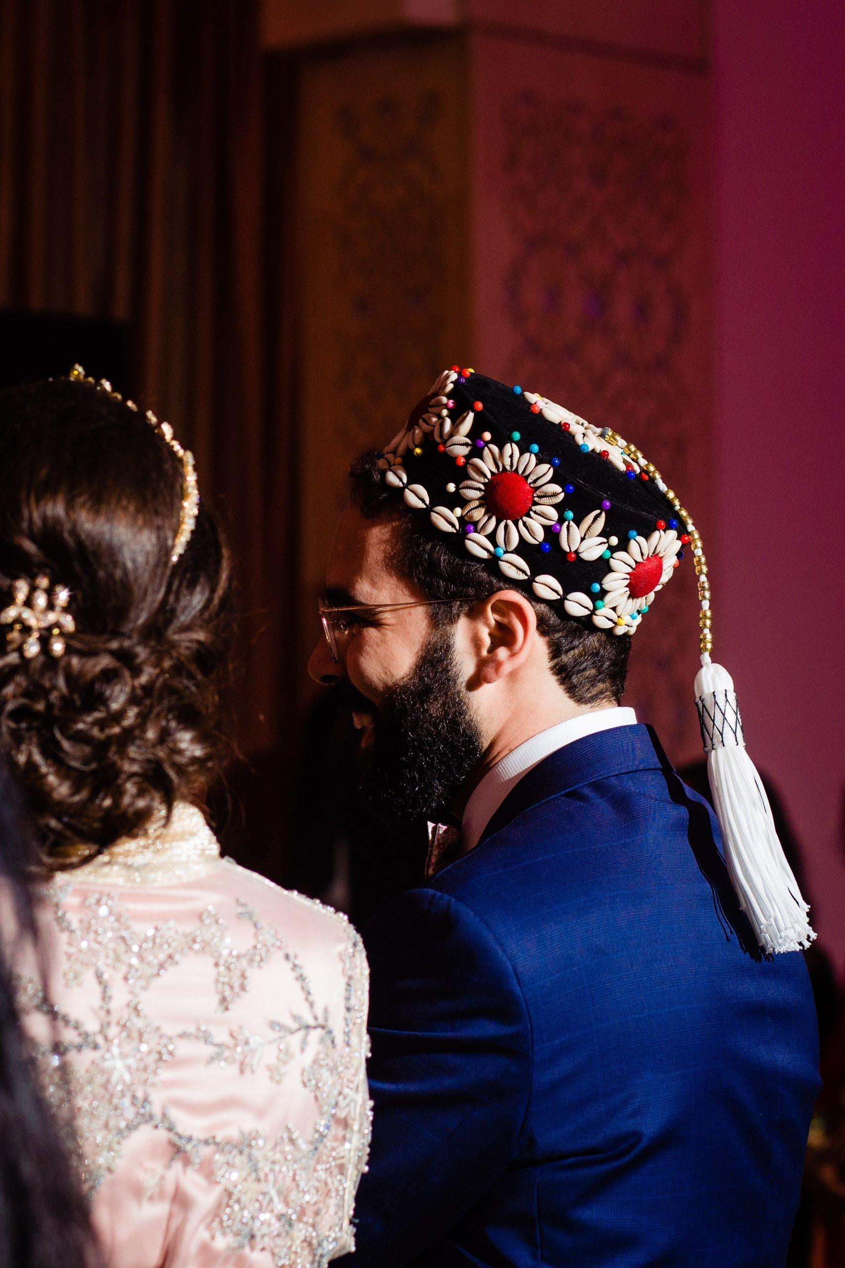 Moroccan wedding photography in Rabat